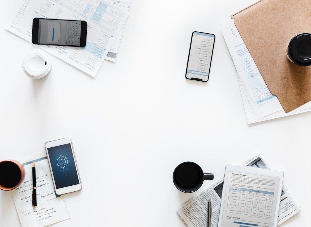 5 Ideas aplicación móvil